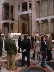 Visita Universidad Laboral (Thyssen Krupp)