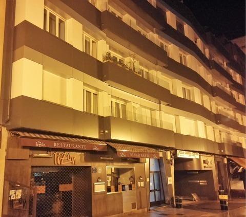 Administradores Fincas Asturias - La ejecución de una fachada ventilada es una obra necesaria - Colegio de Administradores de Fincas del Principado de Asturias